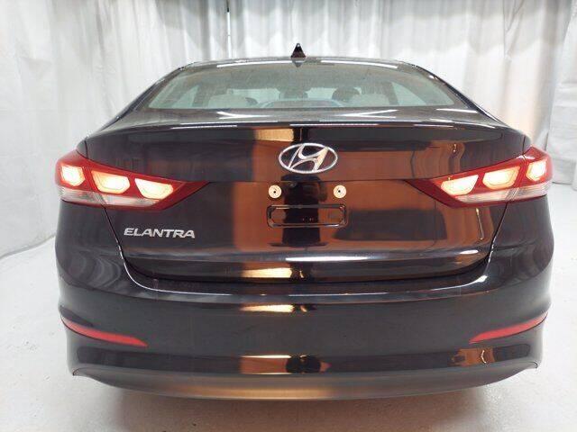 2018 Hyundai Elantra SEL - Essington PA