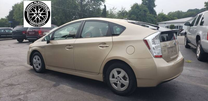 2010 Toyota Prius for sale in Northumberland, PA