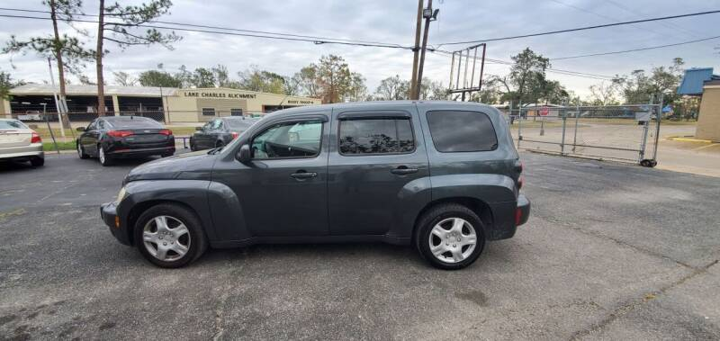 2011 Chevrolet HHR for sale at Bill Bailey's Affordable Auto Sales in Lake Charles LA
