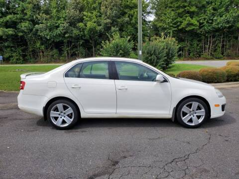 2006 Volkswagen Jetta for sale at United Auto LLC in Fort Mill SC