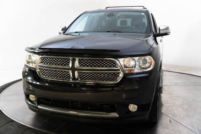 2012 Dodge Durango for sale at AUTOMAXX MAIN in Orem UT