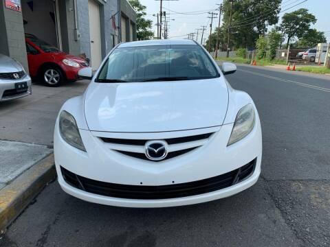 2010 Mazda MAZDA6 for sale at SUNSHINE AUTO SALES LLC in Paterson NJ