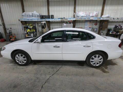 2005 Buick LaCrosse for sale at Alpha Auto in Toronto SD
