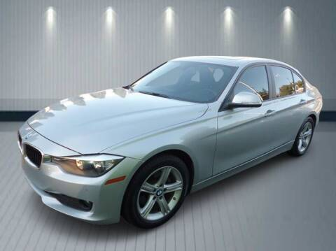 2014 BMW 3 Series for sale at Klean Carz in Seattle WA