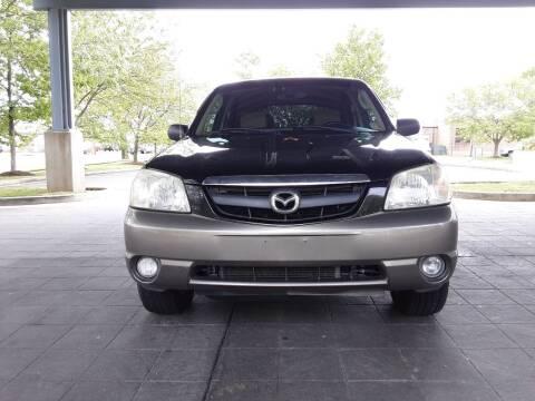 2003 Mazda Tribute for sale at Fredericksburg Auto Finance Inc. in Fredericksburg VA