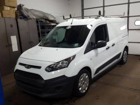 2016 Ford Transit Connect Cargo for sale at Certified Auto Exchange in Keyport NJ