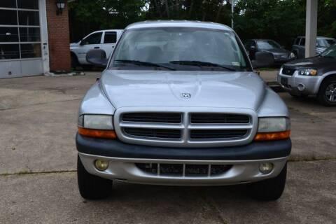 2003 Dodge Dakota for sale at RODRIGUEZ MOTORS LLC in Fredericksburg VA