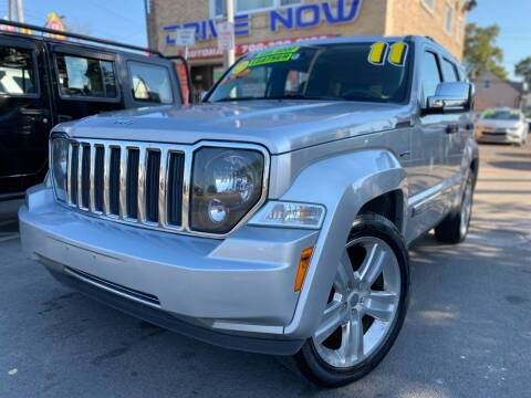 2011 Jeep Liberty for sale at Drive Now Autohaus in Cicero IL