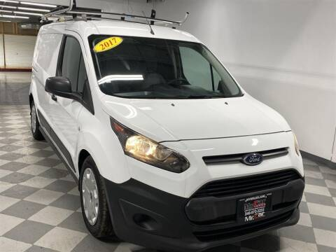 2017 Ford Transit Connect Cargo for sale at Mr. Car LLC in Brentwood MD
