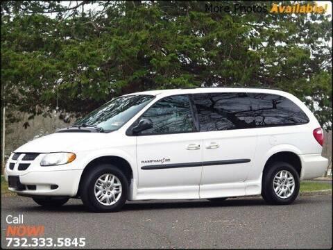 2003 Dodge Grand Caravan for sale at M2 Auto Group Llc. EAST BRUNSWICK in East Brunswick NJ