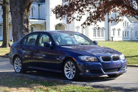 2011 BMW 3 Series for sale at Digital Auto in Lexington KY