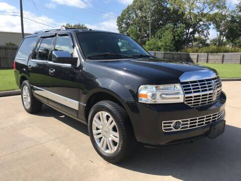 2011 Lincoln Navigator for sale at CARZLOT in Portsmouth VA