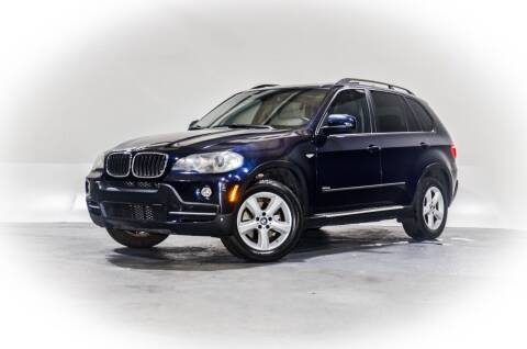 2007 BMW X5 for sale at CarXoom in Marietta GA