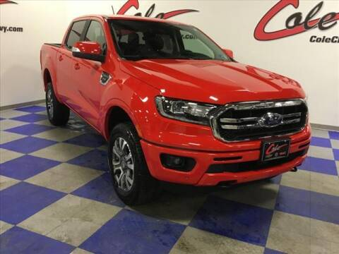 2020 Ford Ranger for sale at Cole Chevy Pre-Owned in Bluefield WV