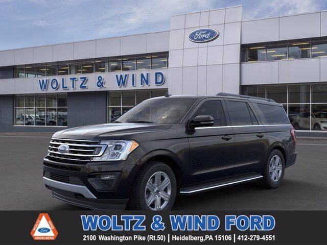 2021 Ford Expedition MAX for sale in Heidelberg, PA