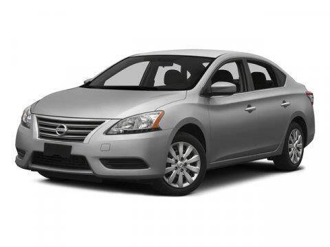 2015 Nissan Sentra for sale at CU Carfinders in Norcross GA