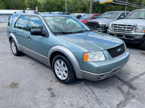 2006 Ford Freestyle for sale at INTERNATIONAL AUTO SALES LLC in Latrobe PA
