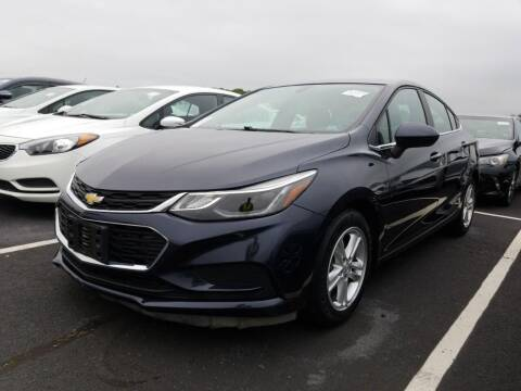 2016 Chevrolet Cruze for sale at Cj king of car loans/JJ's Best Auto Sales in Troy MI