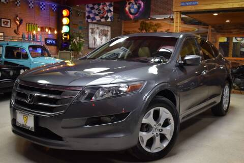 2010 Honda Accord Crosstour for sale at Chicago Cars US in Summit IL