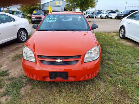 2010 Chevrolet Cobalt for sale at Car Connection in Yorkville IL