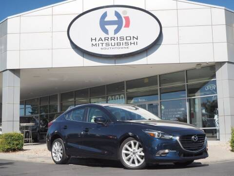 2017 Mazda MAZDA3 for sale at Harrison Imports in Sandy UT