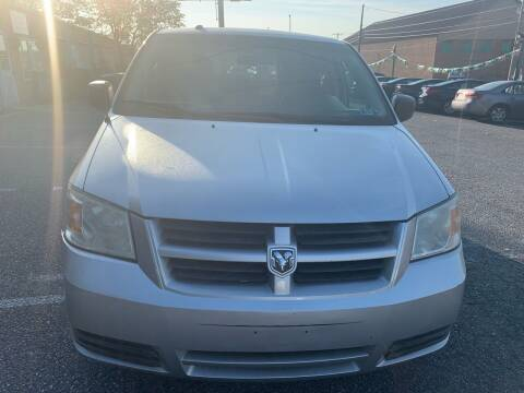2009 Dodge Grand Caravan for sale at YASSE'S AUTO SALES in Steelton PA