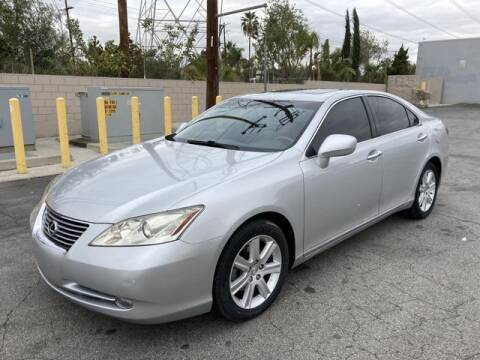 2007 Lexus ES 350 for sale at Hunter's Auto Inc in North Hollywood CA