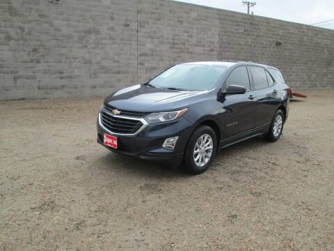 2018 Chevrolet Equinox for sale at Stagner INC in Lamar CO