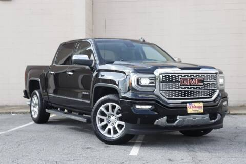 2016 GMC Sierra 1500 for sale at El Compadre Trucks in Doraville GA