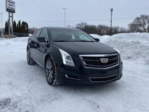 2017 Cadillac XTS for sale at Betten Baker Preowned Center in Twin Lake MI