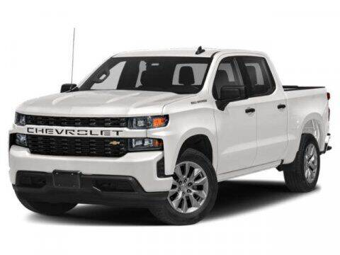 2020 Chevrolet Silverado 1500 for sale at BILLY D SELLS CARS! in Temecula CA