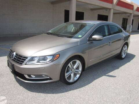 2013 Volkswagen CC for sale at PRIME AUTOS OF HAGERSTOWN in Hagerstown MD