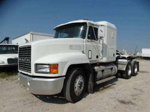 1995 Mack CH-613 for sale at Michael's Truck Sales Inc. in Lincoln NE