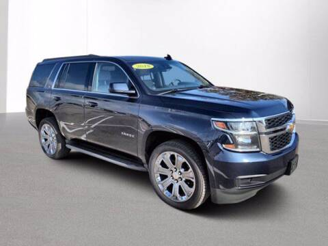 2018 Chevrolet Tahoe for sale at Jimmys Car Deals at Feldman Chevrolet of Livonia in Livonia MI