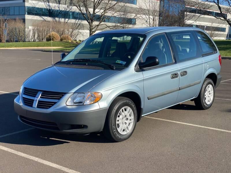 2005 Dodge Caravan for sale at P&H Motors in Hatboro PA