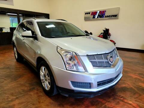 2010 Cadillac SRX for sale at Driveline LLC in Jacksonville FL