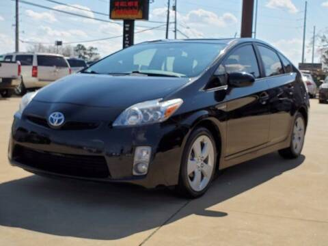 2010 Toyota Prius for sale at Best Auto Sales LLC in Auburn AL