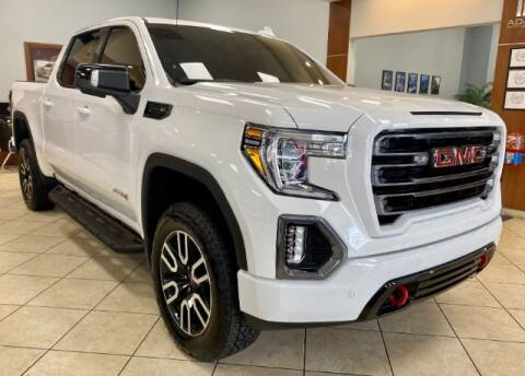 2021 GMC Sierra 1500 for sale at Adams Auto Group Inc. in Charlotte NC