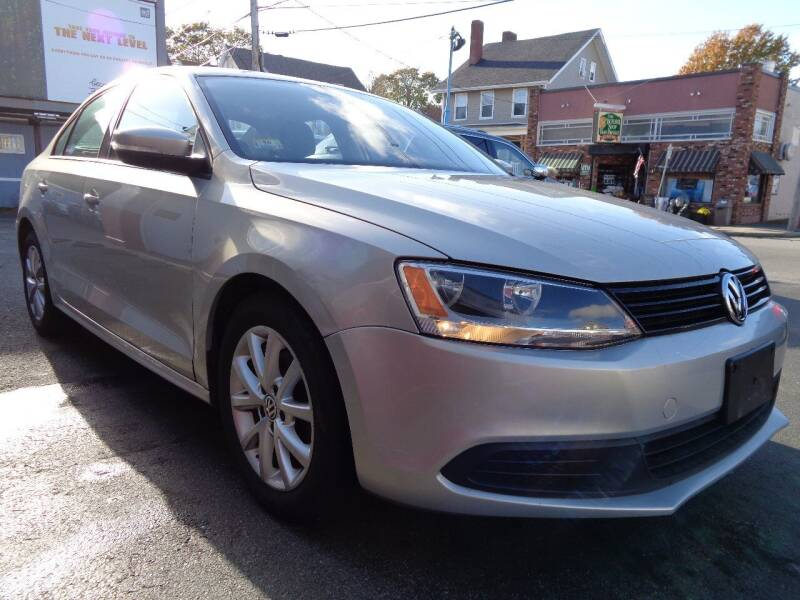 2011 Volkswagen Jetta for sale at Best Choice Auto Sales Inc in New Bedford MA