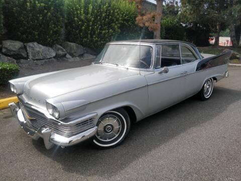 1958 Studebaker Commander for sale at SS MOTORS LLC in Edmonds WA