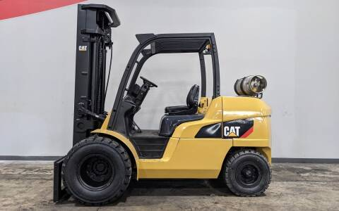 2012 Caterpillar P10000