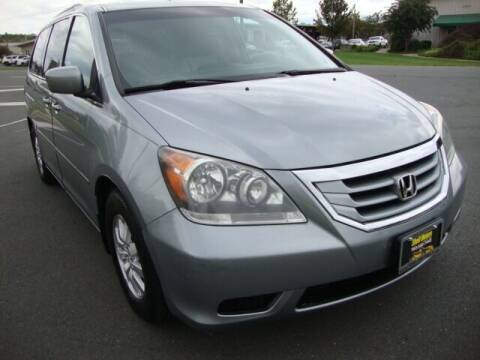 2008 Honda Odyssey for sale at Shell Motors in Chantilly VA