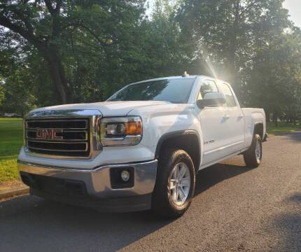 2015 GMC Sierra 1500 for sale at NATIONAL AUTO SALES AND SERVICE LLC in Spokane WA