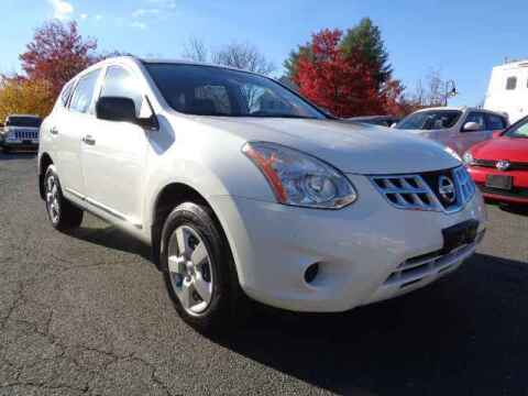 2011 Nissan Rogue for sale at Purcellville Motors in Purcellville VA