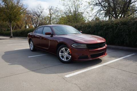 2019 Dodge Charger for sale at Legacy Autos in Dallas TX