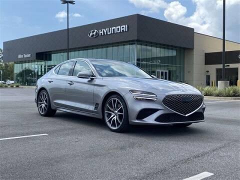 2022 Genesis G70 for sale at Allen Turner Hyundai in Pensacola FL