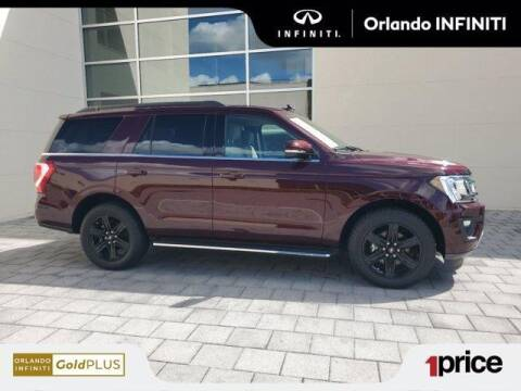 2020 Ford Expedition for sale at Orlando Infiniti in Orlando FL
