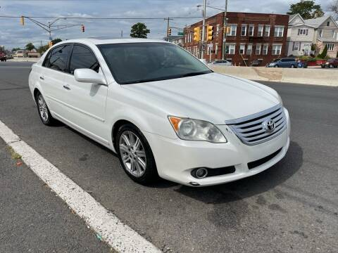 2008 Toyota Avalon for sale at G1 AUTO SALES II in Elizabeth NJ
