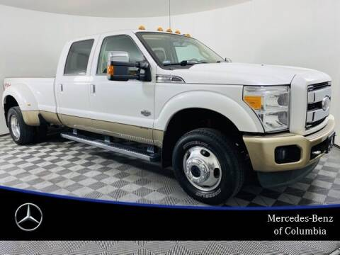 2011 Ford F-350 Super Duty for sale at Preowned of Columbia in Columbia MO
