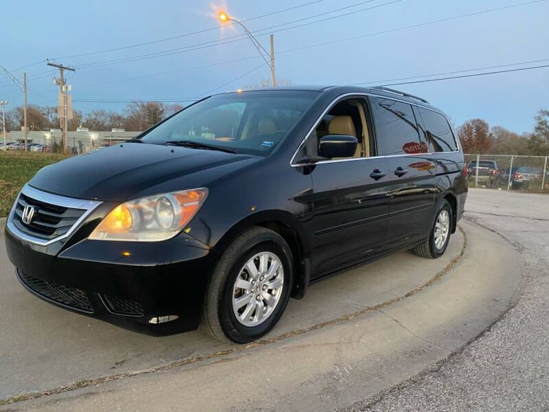 2008 Honda Odyssey for sale at Xtreme Auto Mart LLC in Kansas City MO